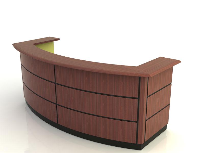 Amherst- Desk