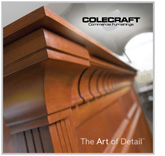 Colecraft Brochure- The Art Of Detail