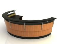 Frisco- Desk