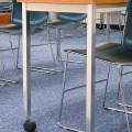 classroom tables, training tables