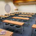education furniture, classroom tables,