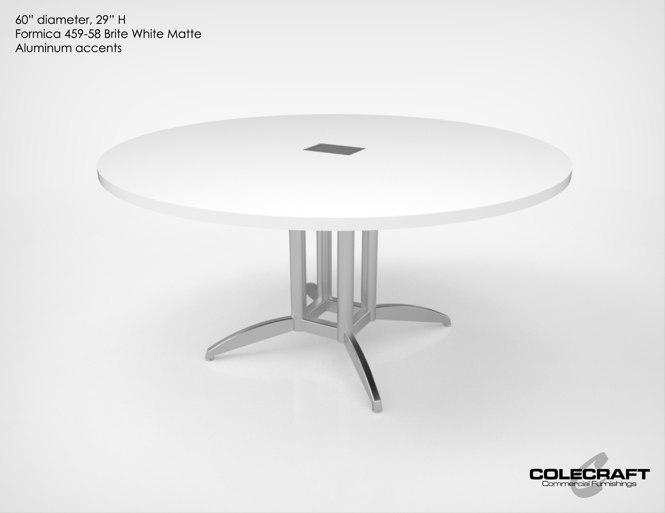 Round Conference Table Gallery Colecraft - 60 round conference table