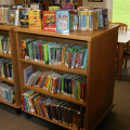 kids library furniture