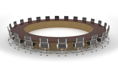Large Round Conference Tables Colecraft - Large round meeting table