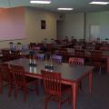 training and classroom tables