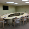 configurable conference table