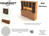 Wall Furniture 7ft to 9ft