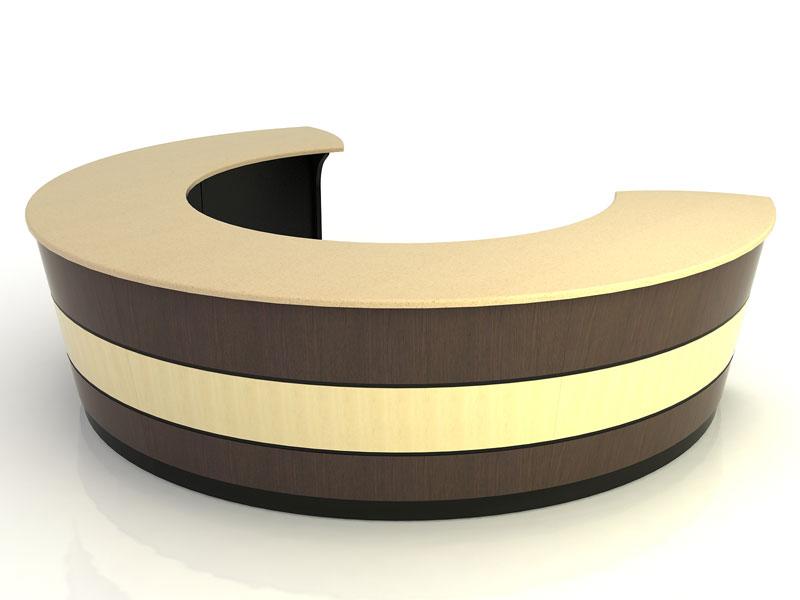 Harmony- Round Desk