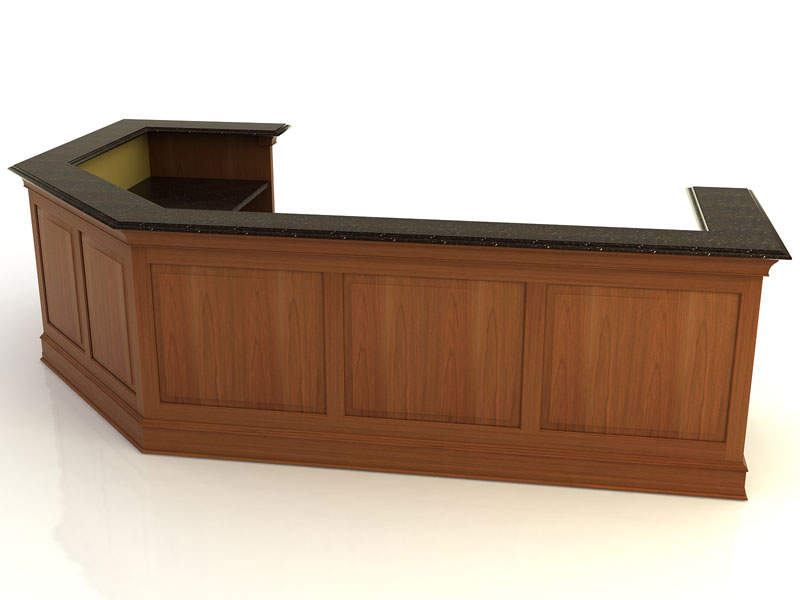 Kendall Lane II- Desk