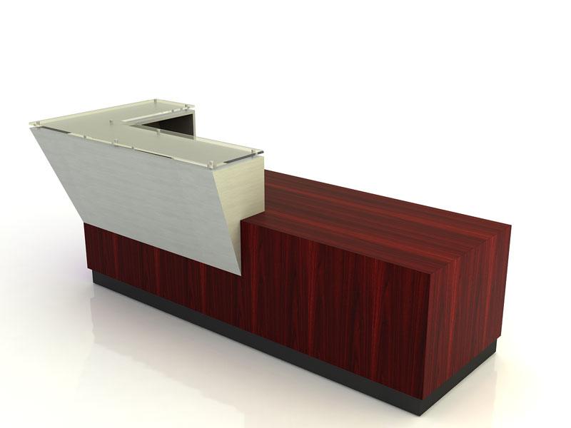 Nuevo- Desk