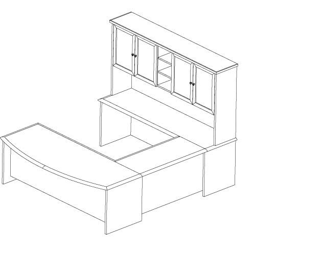 Step 4- Modify Hutch