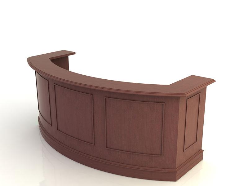 Williamsburg- Desk