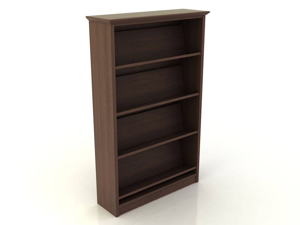 Audio Bookcase
