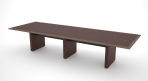 Rectangular Conference Table 48'w x 60″l- 240″l