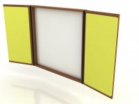 Presentation Cabinets
